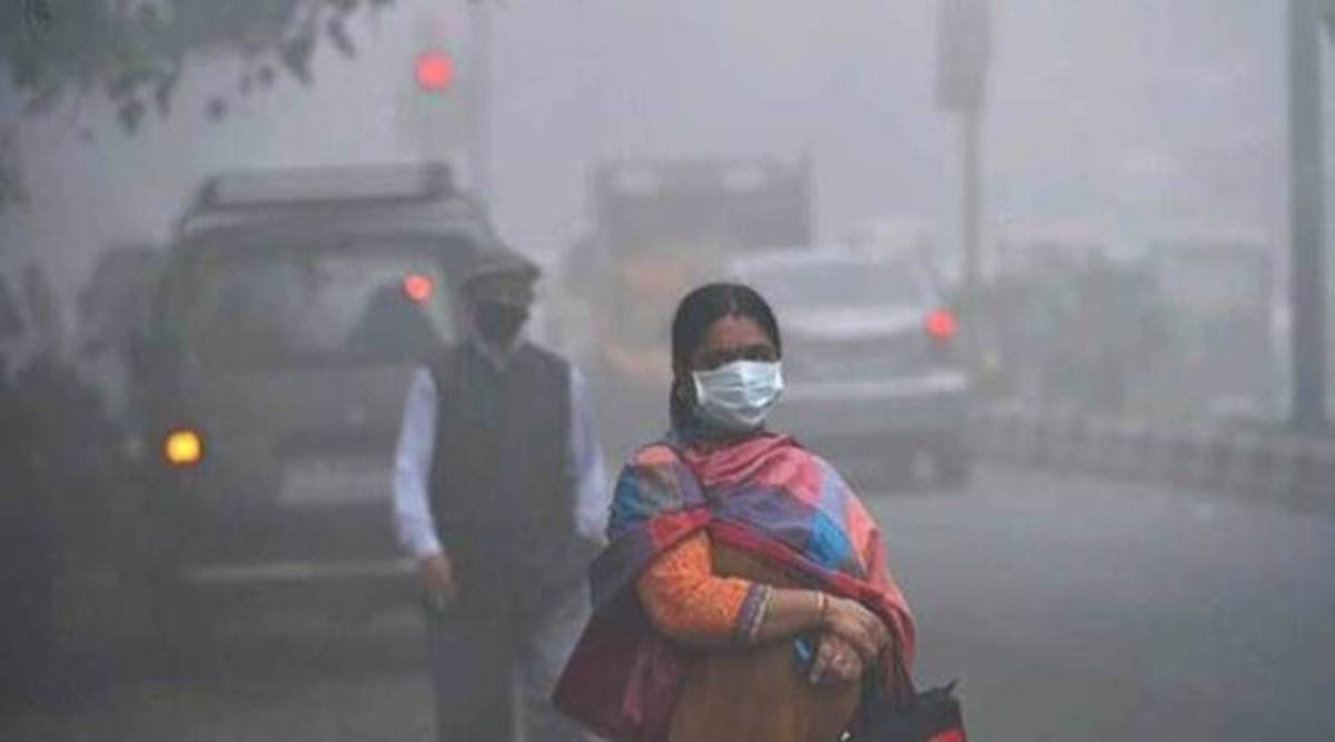 Air pollution deaths and diseases in India led to 1.4% GDP loss in 2019: New study
