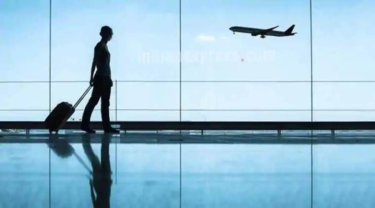 Travel restrictions challenge vaccine rollout, airlines warn