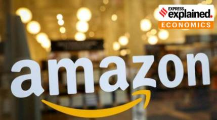 What does the interim arbitration award to Amazon mean for the Future-RIL deal?