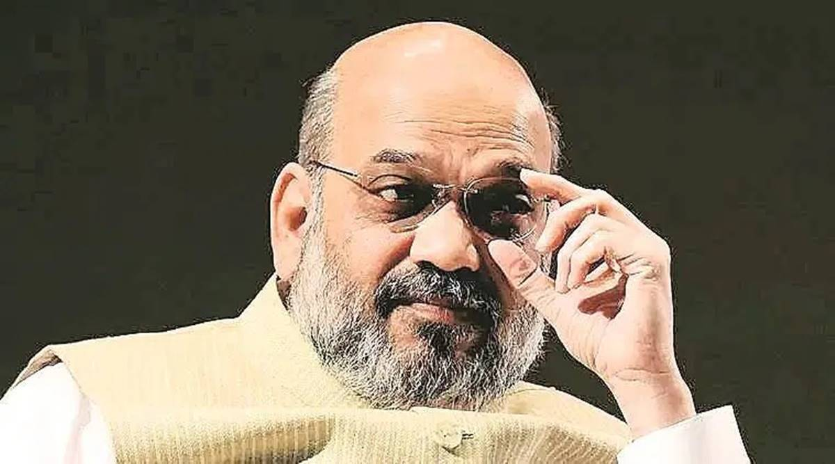 Free tests: Shah inaugurates mobile RT-PCR lab in Delhi