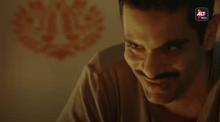Mum Bhai trailer, angad bedi, Mum Bhai angad bedi, Mum Bhai trailer angad bedi