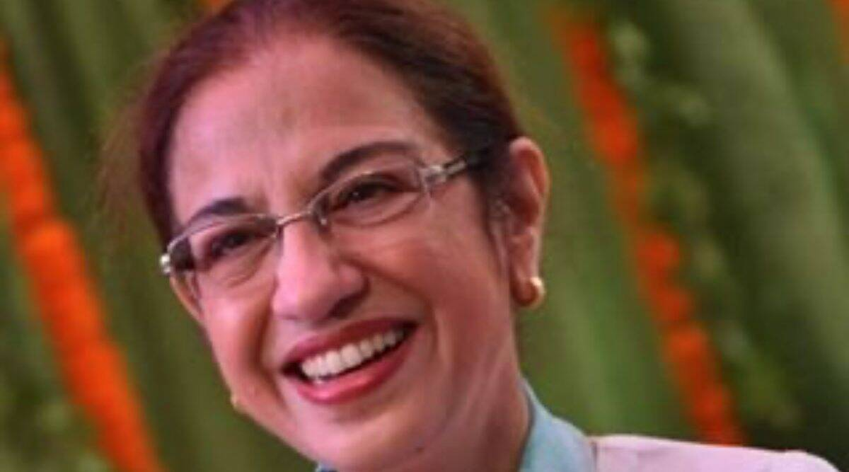 Annu Tandon, Annu Tandon Samajwadi Party, Annu Tandon Unnao, Annu Tandon Unnao MP, India news, Indian Express