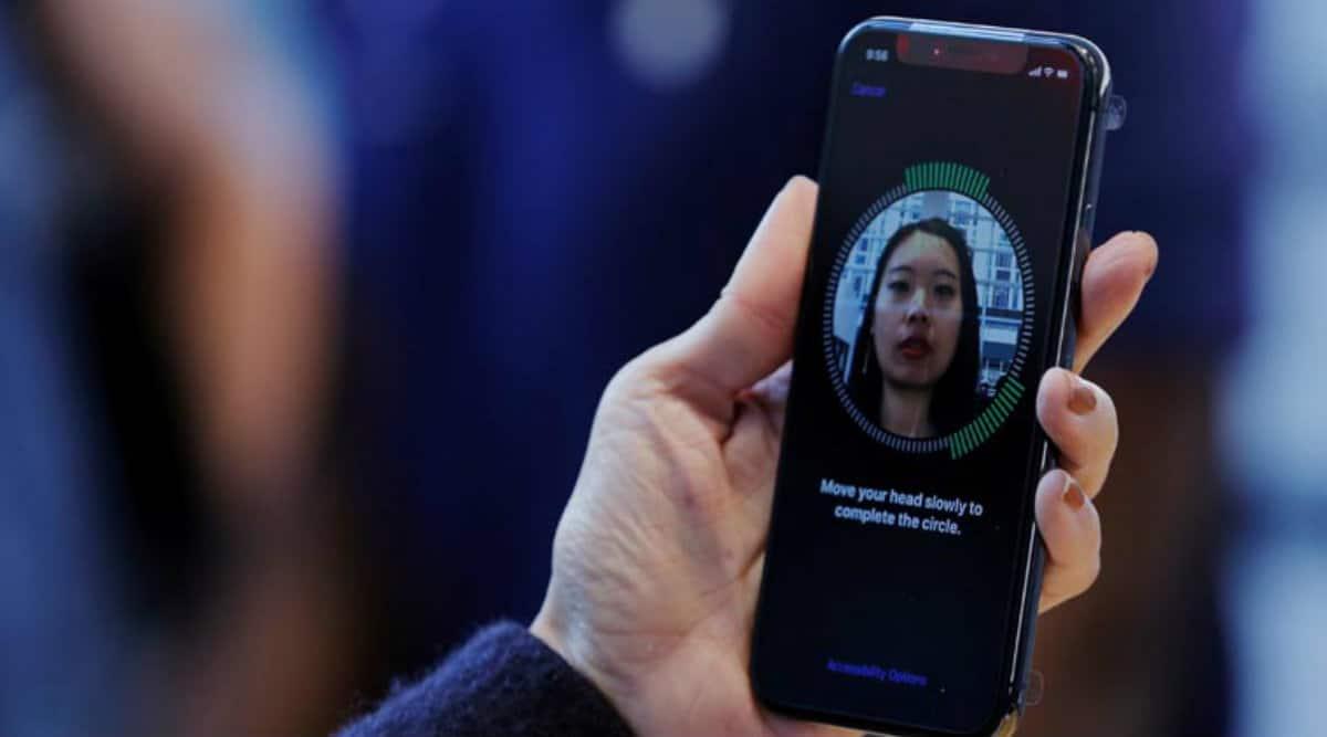 Apple iPhone, Apple FaceID, iPhone FaceID, FaceID, How FaceID works, FaceID Apple, how Face ID works iPhone, iPhone FaceID setup