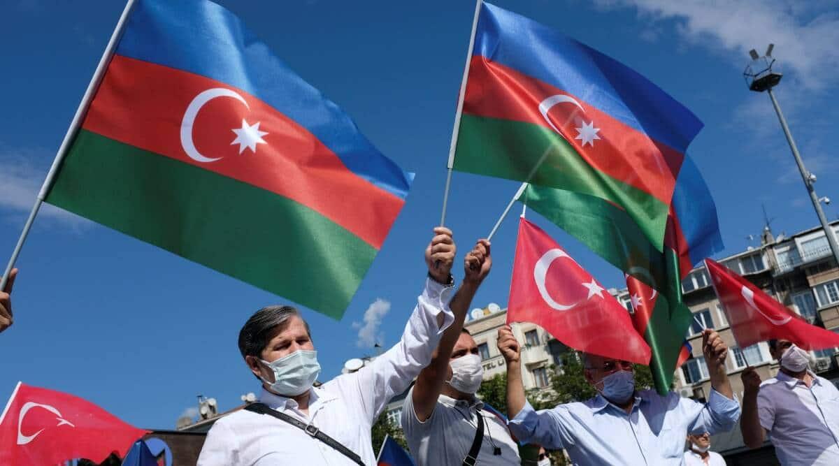 armenia Azerbaijan ceasefire, armenia Azerbaijan ceasefire new agreement, Azerbaijan armenia ceasefire violation, Azerbaijan armenia tension, Azerbaijan armenia news