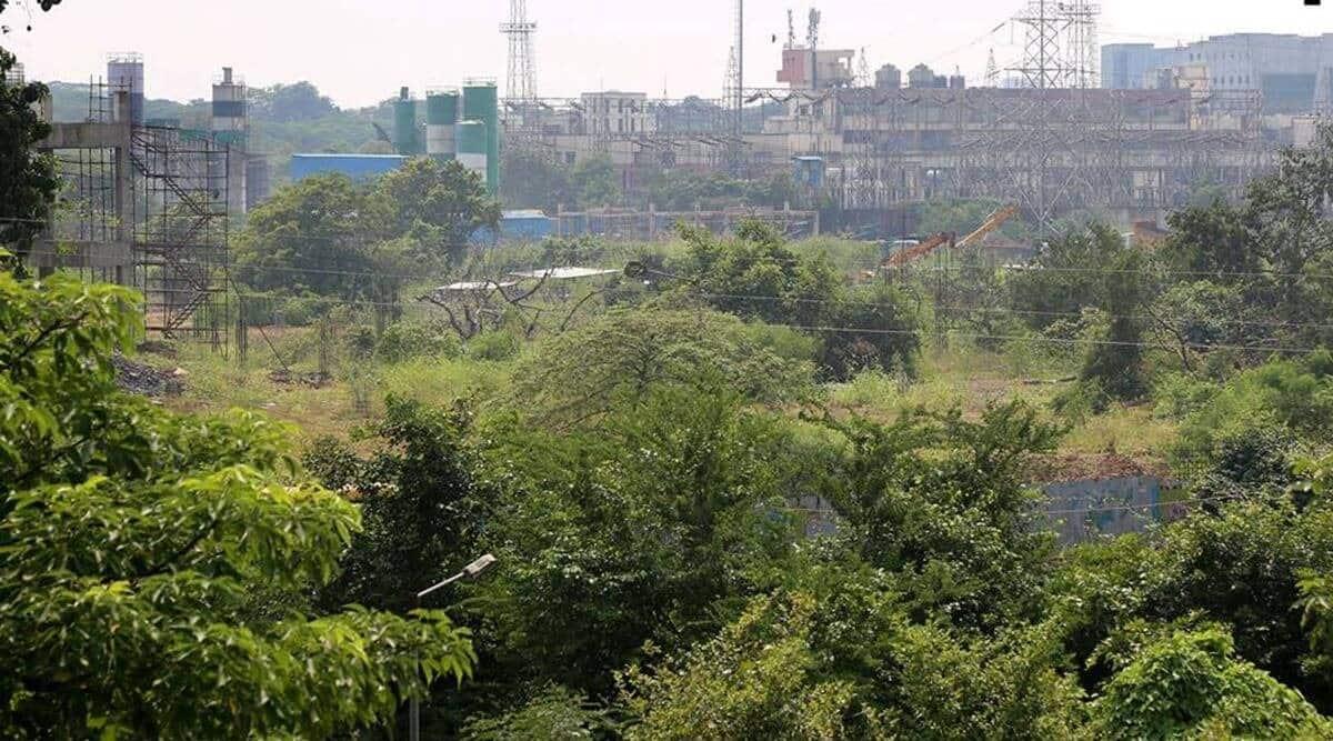 aarey car shed, aarey metro project, Aarey forest, Aarey car shed relocation, Aarey car shed new location, Aarey Milk Colony, Mumbai forest, Uddhav Thackeray, mumbai city news