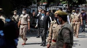 Babri demolition case, Babri demolition verdict, Babri demolition accused, Babri demolition accused acquitted, Babri demolition case lawyers