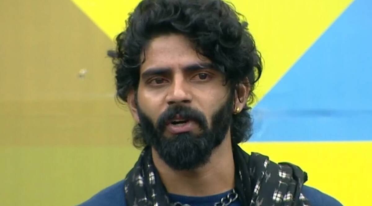 bigg boss tamil oct 9