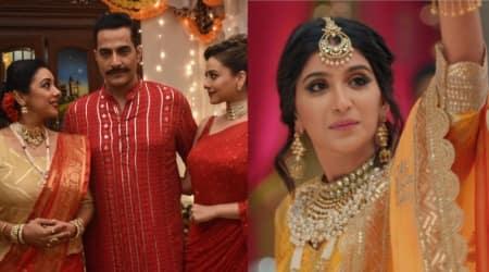 top five indian tv show photos