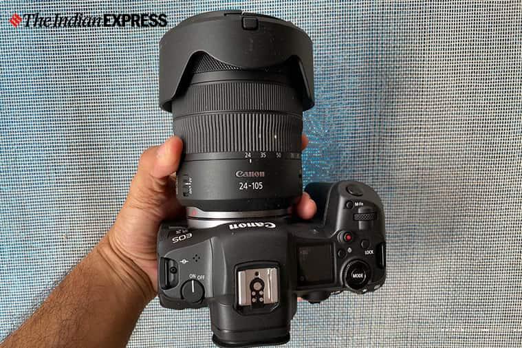 Canon EOS R5, Canon EOS R5 review, Canon, Should you buy Canon EOS R5, Canon EOS R5 rating, Canon EOS R5 specifications, Canon EOS R5 faetures, Canon EOS R5 photos, Canon EOS R5 price, Canon EOS R5 price in India, Canon EOS R5 India price