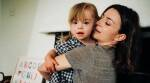 Caterina Scorsone, down syndrome, indianexpress.com, indianexpress, Caterina Scorsone news, pippa, Caterina Scorsone daughters,