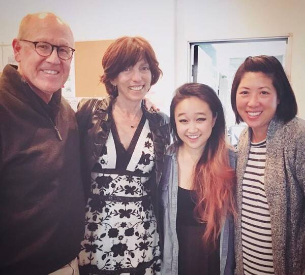 over the moon glen keane audrey wells cathy ang