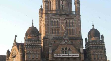 Bmc, bmc standing committee, bmc standing committee meeting, bmc bjp corporator disqualified, bmc standing committee covid proposals, indian express news
