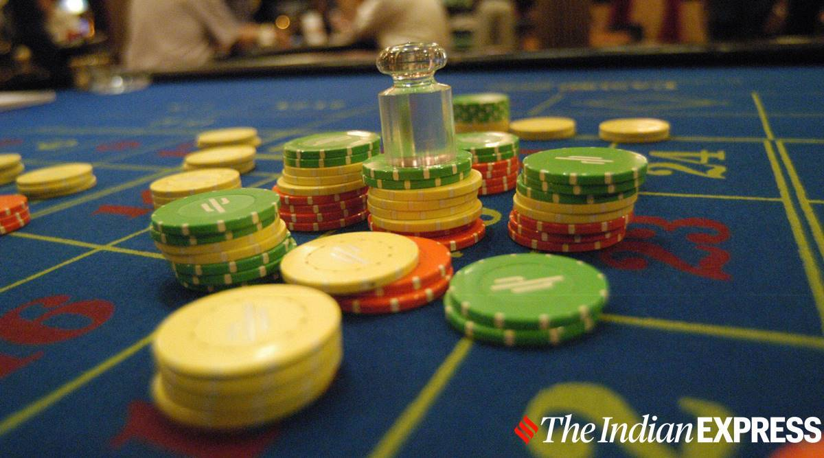 COVID-19: Goa casinos to reopen Nov 1 | Cities News,The Indian Express