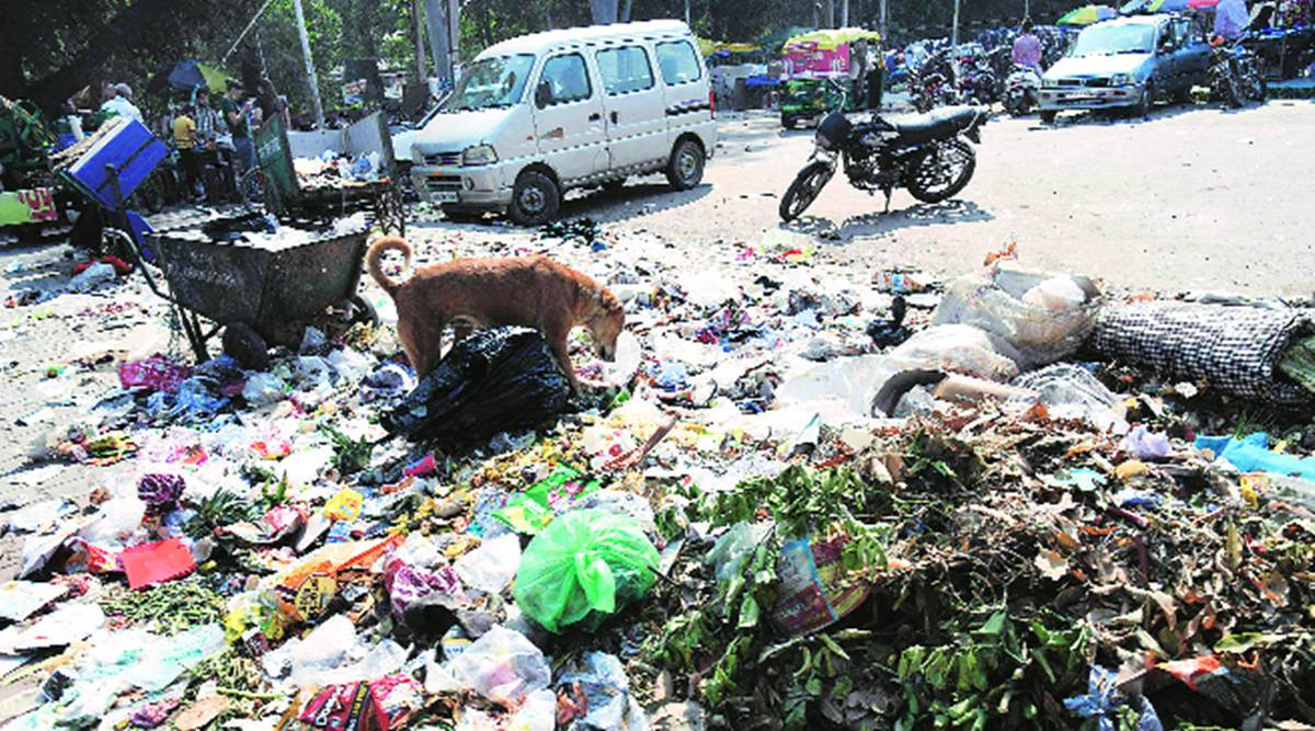 No solution in sight, sanitation workers to decide Monday