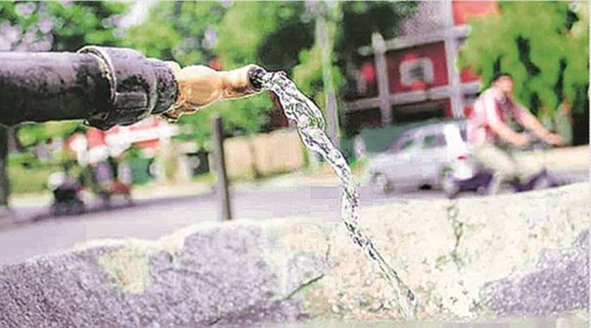 Pune water supply, pune water supply news, pune water supply november 2, Pune water news, pune city news