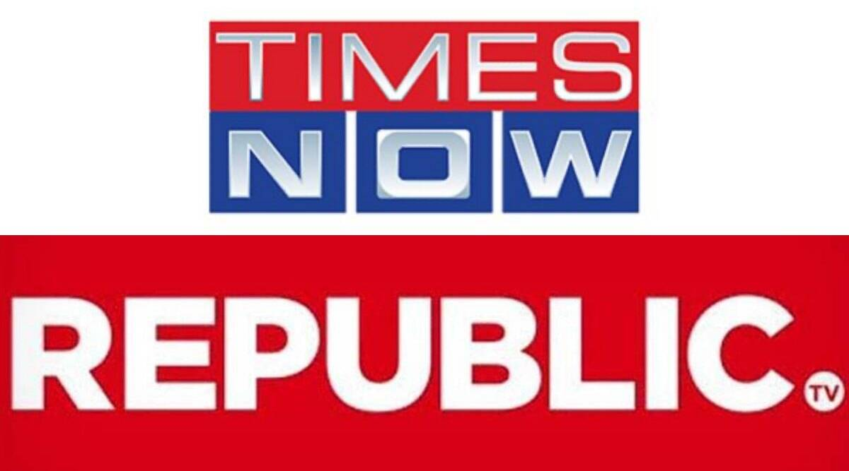 Bollywood sues TV channels, bollywood delhi high court, republic, times now, arnab goswami, navika kumar, rahul shivshankar, bollywood drugs case, indian express