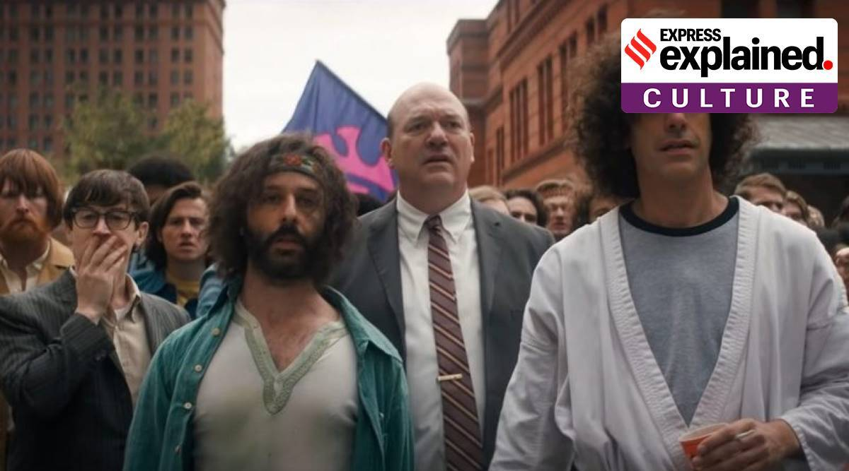 Explained: Why Netflix film The Trial of the Chicago 7 is significant -