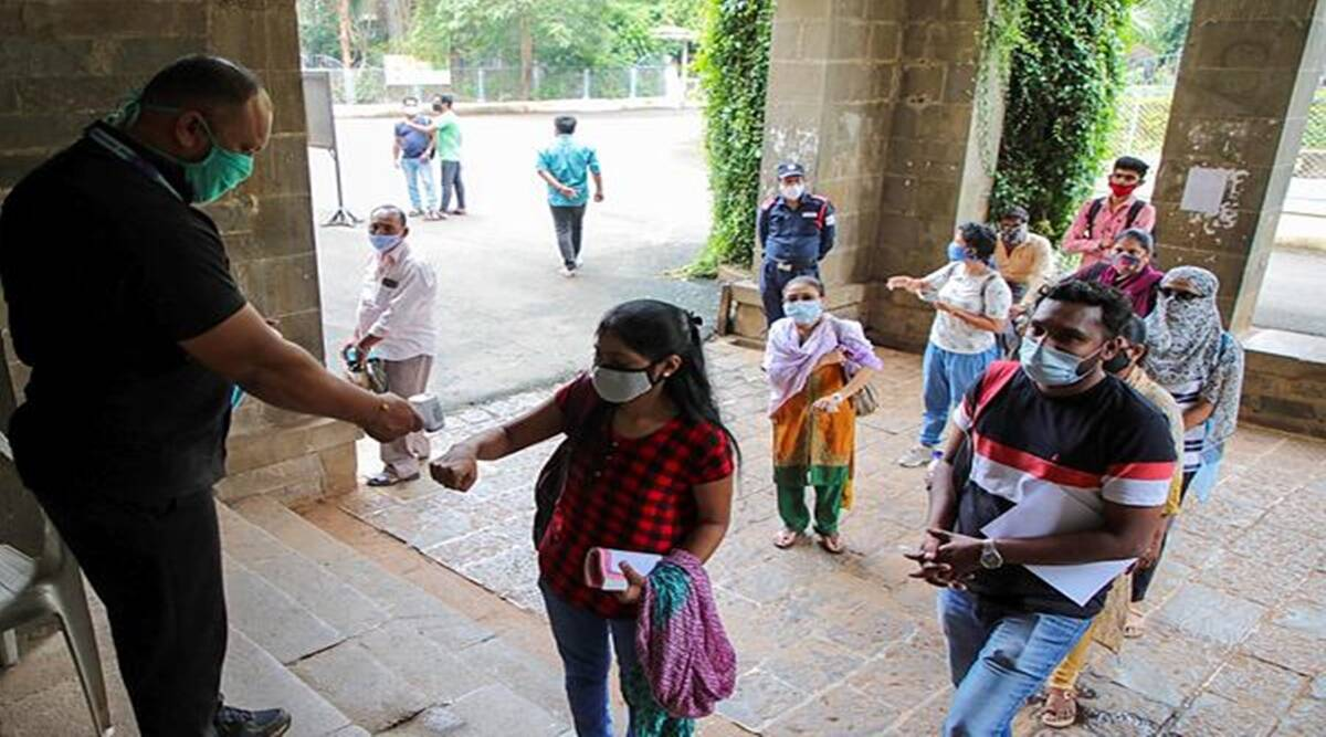college reopen, karnataka reopen, school reopen, when will colleges reopen, education news