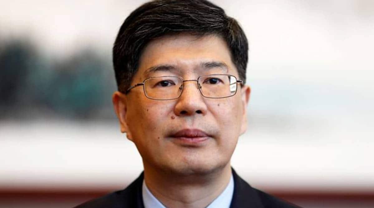 Canada-China spat heats up over ambassador's alleged threat