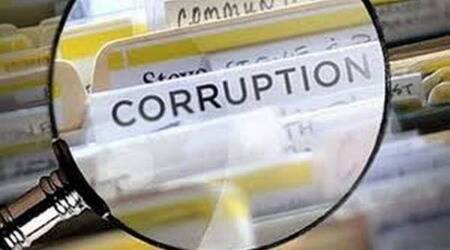 maharashtra nrcrb data, maharashtra corruption, maharashtra tops corruption, ncrb data on maharashtra corruption, indian express news