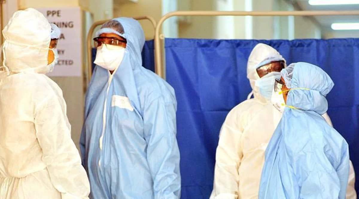 Delhi coronavirus latest updates, Delhi covid cases, co morbidity coronavirus, Delhi covid deaths, delhi city news