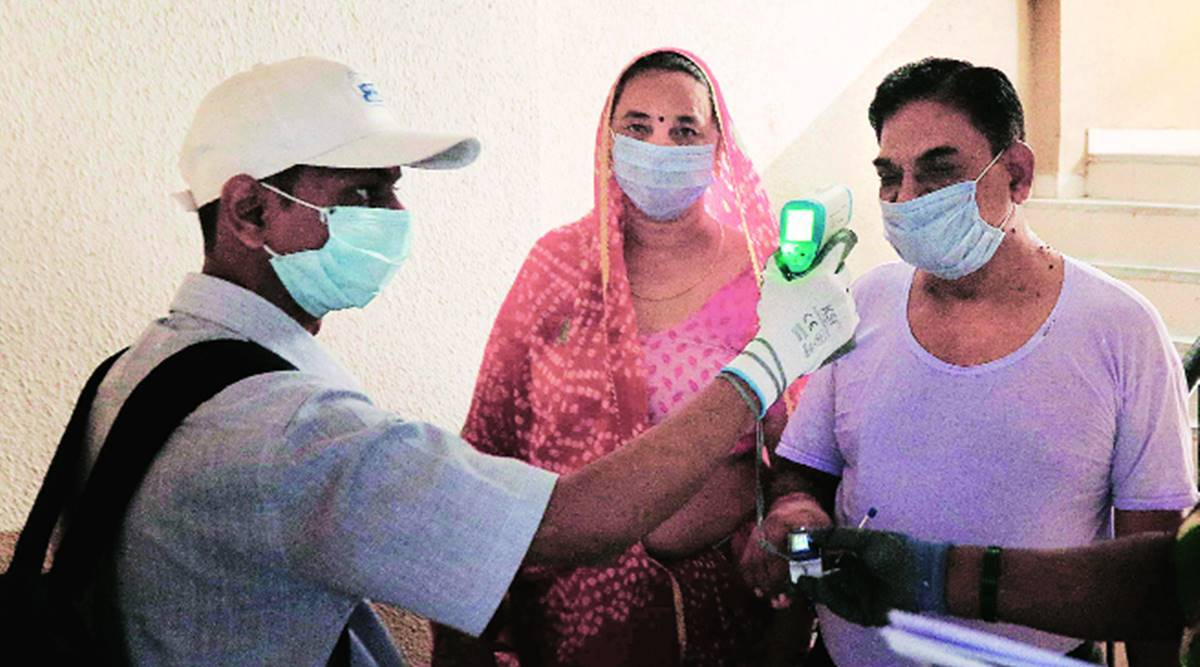 Civic body, Mumbai Police to fine those not wearing masks in public
