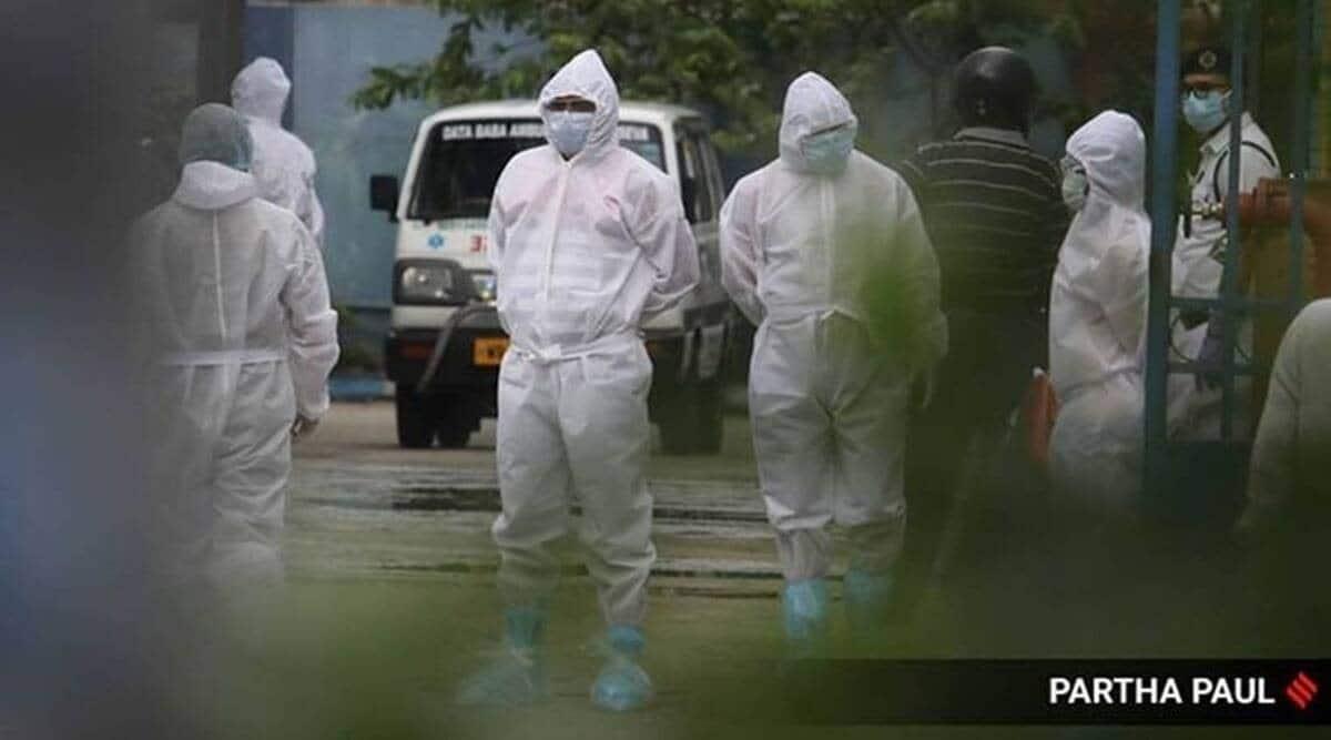 delhi coronavirus latest updates, delhi covid cases, delhi covid updates, delhi covid deaths, delhi city news