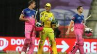A season too far: CSK's chances seem all but over after another tepid loss as RR move to fifth spot