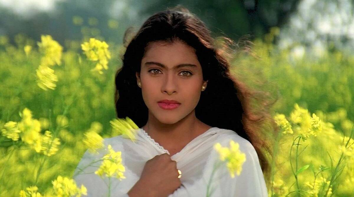 kajol ddlj photos
