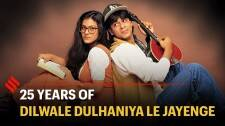 DDLJ: Then and Now