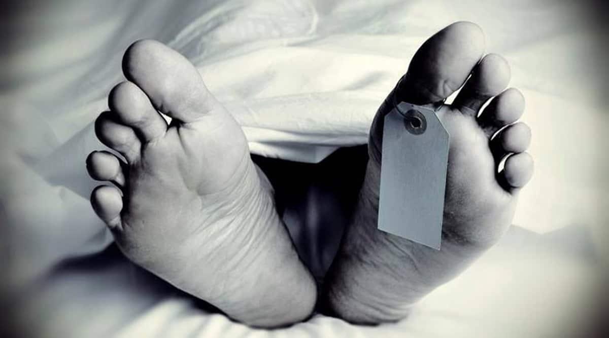 MAHARASHTRA Anti-Corruption Bureau, former maharashtra ACB chief death, SS Puri death, SS Puri died heart attack, indian express news