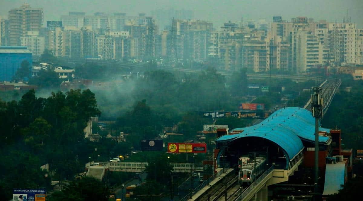 Graded Response Action Plan, delhi pollution, NCR diesel set ban, delhi air quality, diesel set ban delhi, diesel set ban Gurgaon, delhi news, indian express