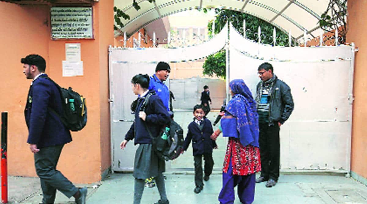 Delhi news, delhi schools, Delhi parents, Delhi coronavirus, coronavirus nursery admissions, coronavirus schools reopening, delhi city news, delhi ncr news, indian express news