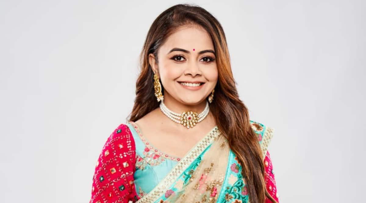 devoleena bhattacharjee, saathiya 2