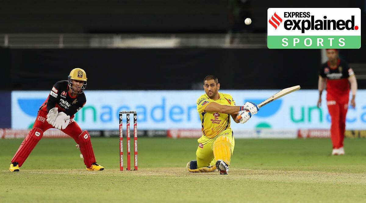 Dhoni, Dhoni CSK, CSK, Chennai Super Kings, CSK IPL 2020, IPL 2020 CSK, IPL 2020 Chennai Super Kings, CSK Dhoni, Explained Sports, Express Explained, Indian Express