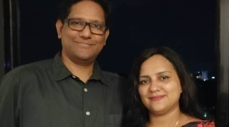 Breast Cancer Awareness Month, breast cancer, Kerala couple, online breast cancer risk calculator, health, indian express news