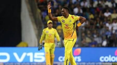 dwayne bravo injury, groin injury risk, groin injury treatment, how to deal with groin injury, indianexpress.com, indianexpress, dwayne bravo IPL, CSK CEO Vishwanathan,