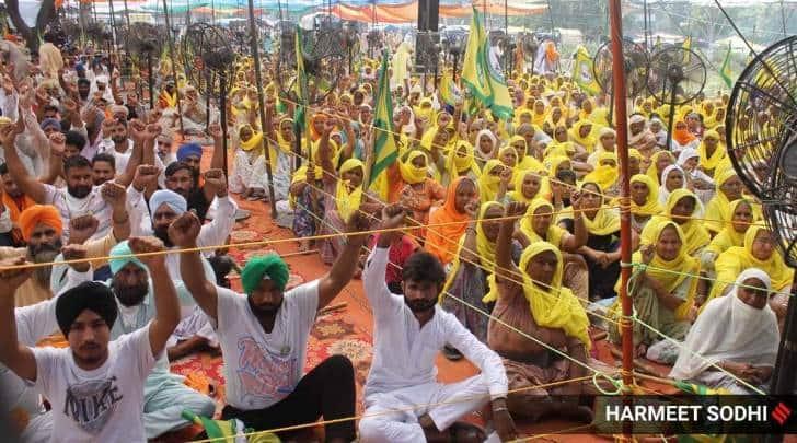 farm bills 2020, farmers protest, farmers protest news, farmers govt talks, indian express