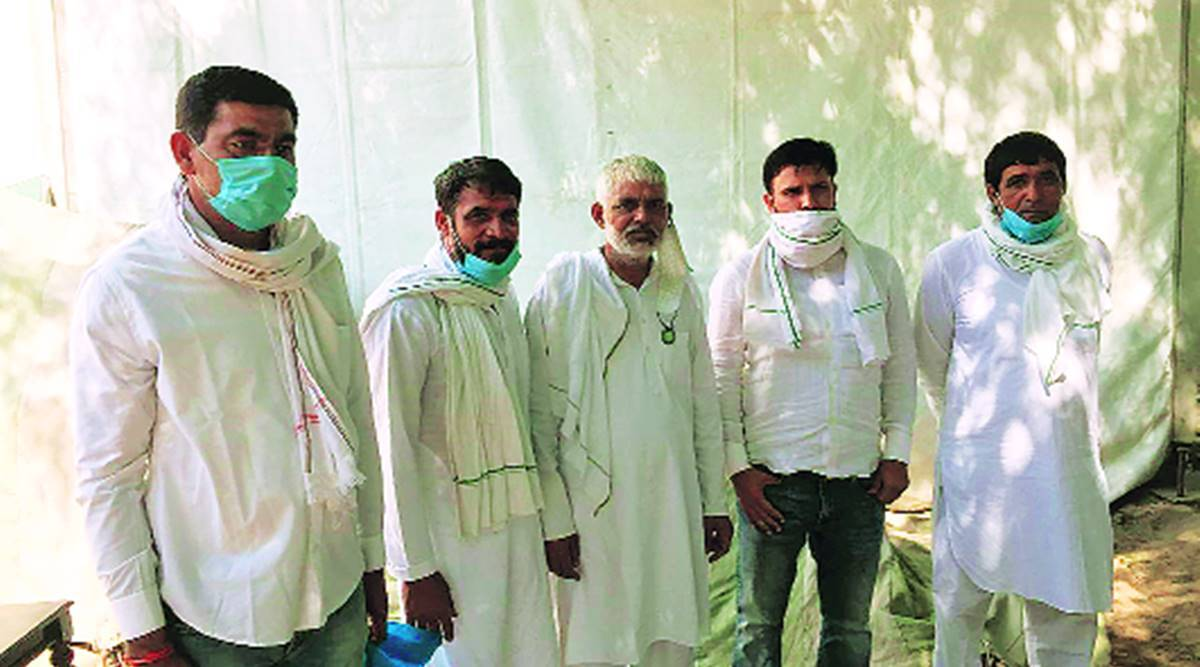In letter to Kejriwal, farmers say MSP not being followed at Delhi's mandis, seek his intervention