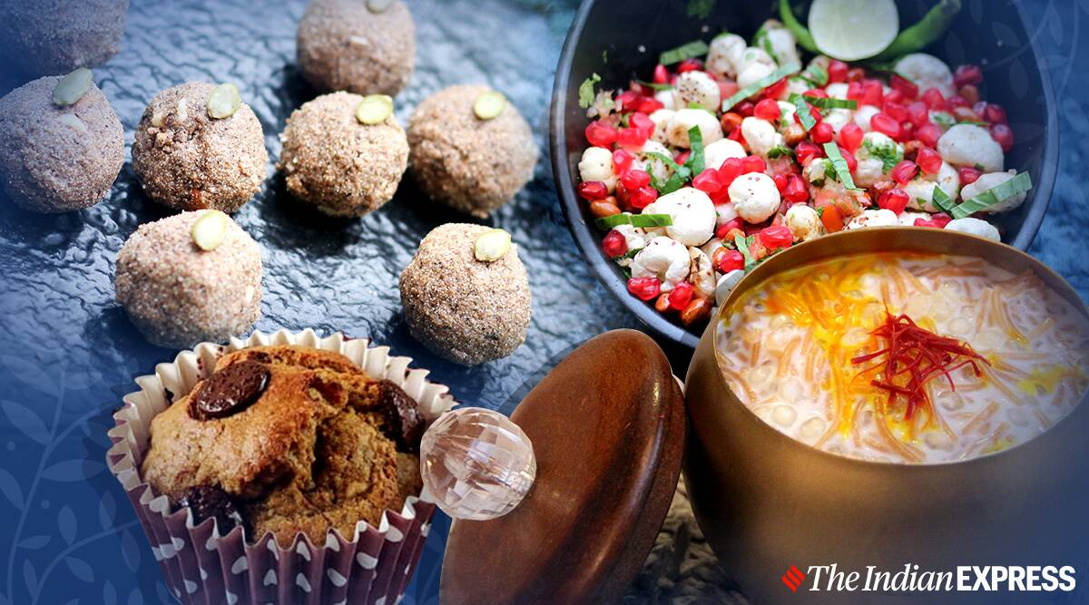 healthy recipes, easy recipes, festival, festive recipes, healthy eating, immunity, pandemic, indian express news