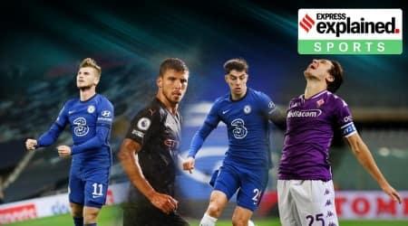 Football, Football transfers, EPL, English Premier League transfers, Transfer window, Indian Express