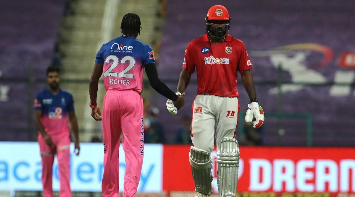 Chris Gayle becomes first cricketer to slam 1000 T20 sixes | Sports  News,The Indian Express