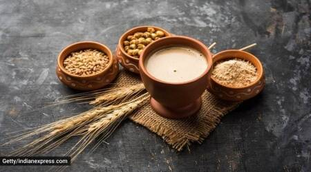 sweet cravings, sweet tooth, jaggery and ghee, gur ghee combination, rujuta diwear tips, what to have post lunch, indianexpress.com, indianexpress,