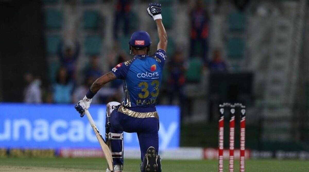 IPL 2020: What's the significance of Hardik Pandya's clenched fist salute