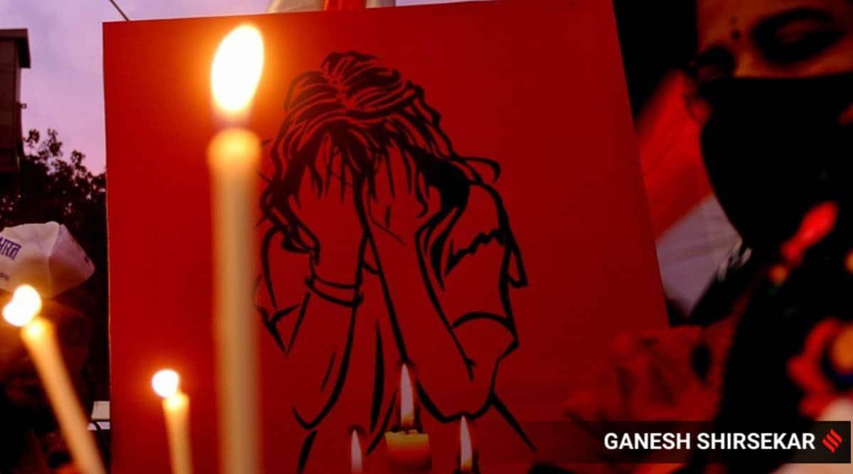 Hathras case, rape case, Panchkula congress, PResident Ram Nath Kovind, UP government, UP news, Indian express news