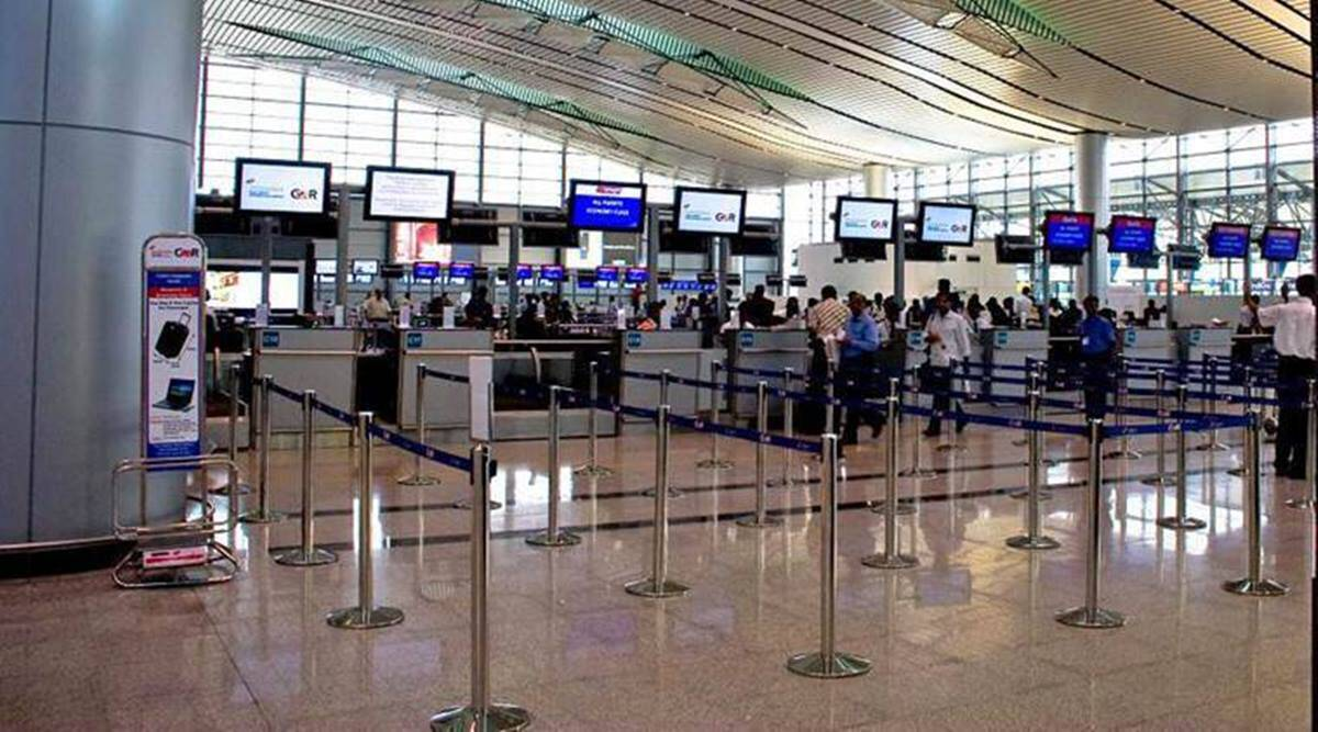 Hyderabad airport: E-boarding now available for select international flights of IndiGo, Air India
