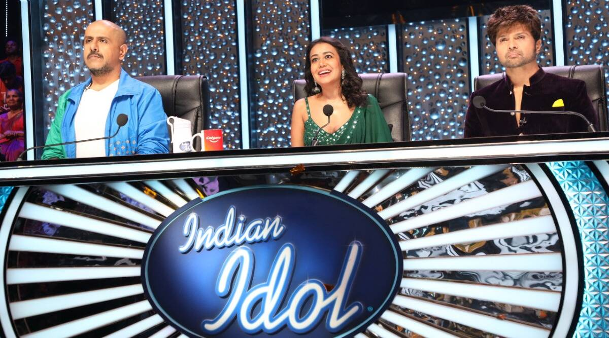 indian idol 12, sony tv