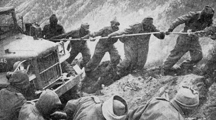 india china, india china war, india china border news, india china war, india china war 1962, 1962 india china war, india china tension, india china news, india china border tension, india china border news, 1962 war anniversary, 1962 war, deoli camp, indian chinese deoli camp, indian chinese rajasthan camp