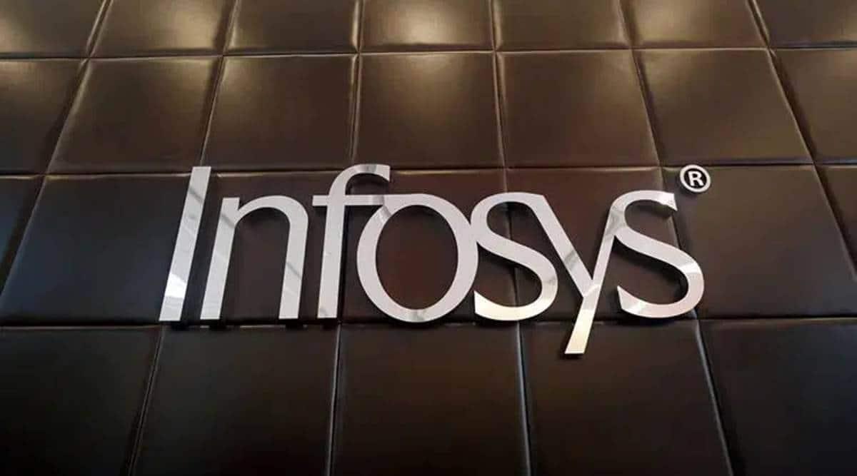 infosys, infosys job hiring, infosys salary hikes, insosys news, coronavirus, indian express