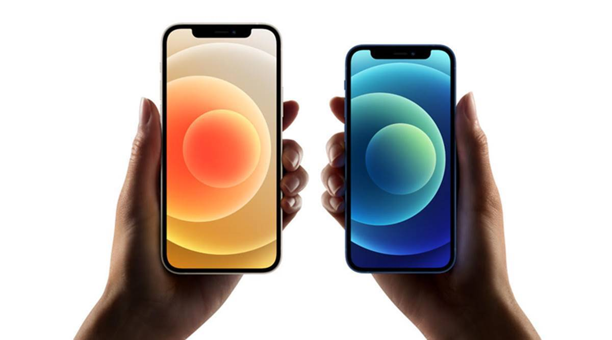 iPhone 12 series first look